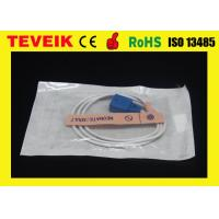 China MAX - N neonate / adult disposable spo2 sensor for Nellcor patient monitor,spo2 probe wholesale