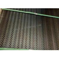 China Perforated Metal Screen Panels / Perforated Stainless Steel Mesh wholesale