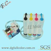 China Ciss Printer Continuous ink supply system for Epson SX430W printers wholesale