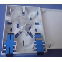 China 2 port Access Terminal Box (ATB) , SC,FC,LC,ST wholesale