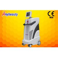 China three wavelengths 1064 755 532nm hair removal permanent no pain hair removal treatment wholesale