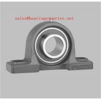 China China quality cast iron/ductile pillow block bearing UCP312 bearing used in agriculture wholesale