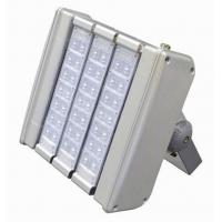 China 9000LM 100W  Modular LED Tunnel Light With Photocell CRI 75 100lm/W Outdoor Light wholesale