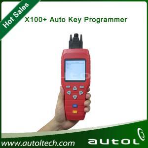 China Original X-100+ Transponder Key Programming Tool on sale