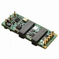 China DC/DC Converter with Various Output of 1.0 to 12V DC, 30A Maximum Current, 1/8-inch Brick wholesale