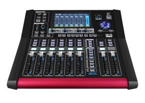 China 18 channel professional digital audio mixer MLS18 wholesale