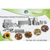 Buy cheap Maize,Corn Flakes Machinery from wholesalers