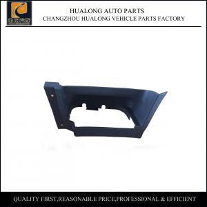 China Durable Hyundai Car Parts , Black Plastic Truck Side Step OEM 86920-5H000 on sale