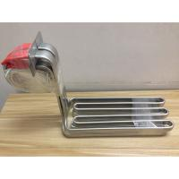 China Flat Boiler Industrial Electric Stainless Heater Deep Fryer Heating Element Kfc Type on sale