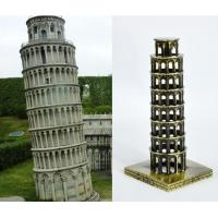 China Leaning Tower of Pisa Italy craftwork Decoration wholesale