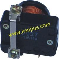 China Refrigerator RP relay A-007 (compressor parts, A/C spare parts, HVAC/R parts) wholesale