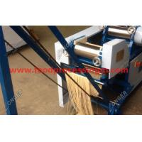 Quality small factory noodle making machine with best price china for sale