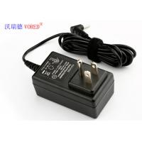 Buy cheap RoHS AC To DC Power Adapter , Custom Cable Length Switching Adaptor Power Supply from wholesalers