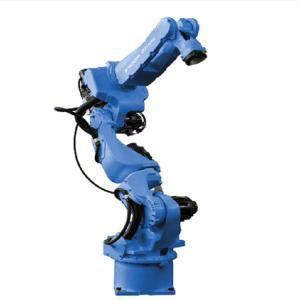 China Mig Playload 3kg 6 Axis Yaskawa VA1400 II Robot Arm wholesale
