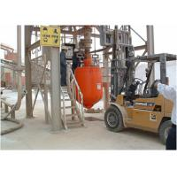 China Heavy Duty PVC Recycled Jumbo Bag For Storing Bentonite And Barite 500kg - 2500kg wholesale