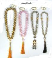 China Rosaries, Prayer Beads, Tasbih on sale