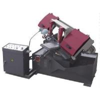 China Horizontal Rotating Metal Band Sawing Machine(BL-HRS-J28A)(High quality, One year warranty) wholesale