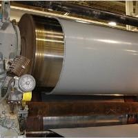 China Garlock Heavy Duty Conveyor Belts Gypsum Board Forming Belt wholesale