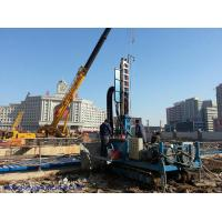 Quality Anchor Drilling Rig Machine For Horizontal And Vertical Drilling 200 Mm Hole for sale
