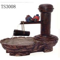 China Indoor Fountain, table fountain (polyresin) on sale