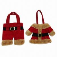 China Christmas Crafts with Clothes wholesale