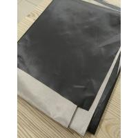 China black nickel copper rf shielding fabric EUROPE plain and grid woven wholesale