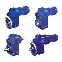 China F Inline Helical Gear Box-China Manufacturer on sale