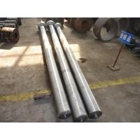 China forged duplex ASTM A182 UNS S32205 bar wholesale