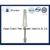 China 25kV HDPE Pin Insulator Spindle , Power Line Accessories With Long Service Life on sale