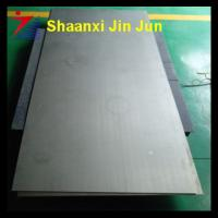 China Inconel 718 sheet ASTM B670 on sale