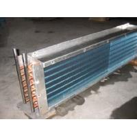 table cooler for bus air-condition