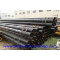 China 5L X70 12 inch API Carbon Steel Pipe ASTM A53 BS1387 , 6 - 12m Length wholesale