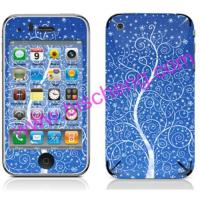 China IPhone 3G&3GS Skin Sticker wholesale