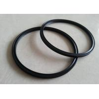 China Oil Resistance Medical Grade Silicone Rubber Washers , Rubber X Ring PTFE Seal on sale