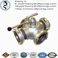 Buy cheap level handle forged brass ball gas Valves and fittings ball valvebutterfly valve1/16