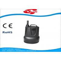 China External Submersible Water Pump 2200L/H Flow With 50Hz/60Hz Frequency wholesale