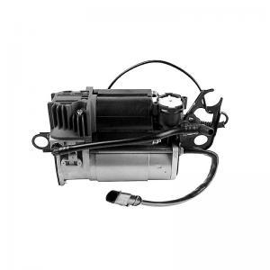 Buy cheap Audi Q7 Porsche Cayenne Vw Touareg Wabco Air Suspension Compressor Pump 4L0698007 from wholesalers