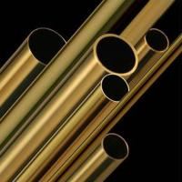 China TOBO Copper Nickel Tubing CuNi10Fe1Mn Copper Nickel Pipe 90/10 C70600 wholesale
