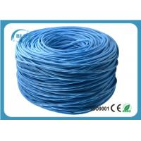 China 305m UTP RJ45 Category 6 Ethernet Cable Network LAN Wire Data Communication on sale