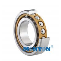 China 7217CTYNSULP4 Angular Thrust Bearing Super Precision Spindle Bearings wholesale