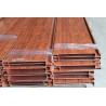 Quality Home Decoration Aluminum Strip Ceiling Wood Grain Color Fireproof for sale