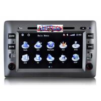 China Car Stereo GPS Satnav Navigation Headunit for FIAT STILO 2002-2010,fiat stilo navigation s wholesale