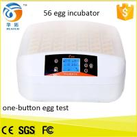Buy cheap Easy operation power saving mini chicken eggs incubator from wholesalers