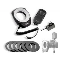 China Macro LED Ring Light digital camera for the clinical dental photography wholesale
