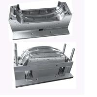 China ISO Certificated vehicle mould product with DME Plastic injection Mould standard wholesale