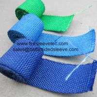China Heat Wrap Exhaust Downpipe High Temp Insulating tape on sale