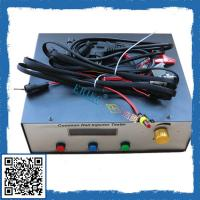 China common rail diesel injector tester for sale; Piezo injector tester wholesale