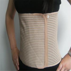 China Postpartum Support Abdomen Wrap Brace Belly wholesale