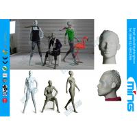 China Fashion Lifelike Male Body Mannequin Sexy Body Display for Adults on sale