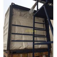 China Dry Bulk Shipping Container liners For Bag-in-Box Solutions wholesale
